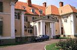 Ambasada Velike Britanije (rezidencija ambasadora)